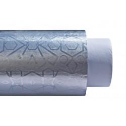 Folia aluminiowa spożywcza z tłoczonym wzorem 30/150 rolka