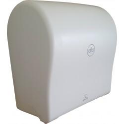Dozownik/podajnik do ręczników w roli AUTO-CUT