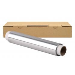 Folia aluminiowa spożywcza 30/150 rolka