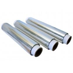 Folia aluminiowa spożywcza 44/150 rolka
