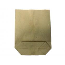 Torby papierowe szare 10 kg