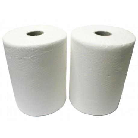 Ręcznik papierowy biały 130 m